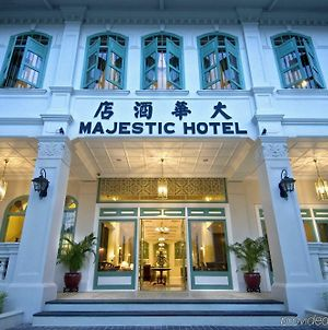 The Majestic Malacca Hotel photos Exterior