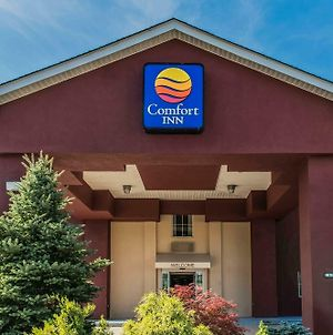 Comfort Inn Belle Vernon photos Exterior