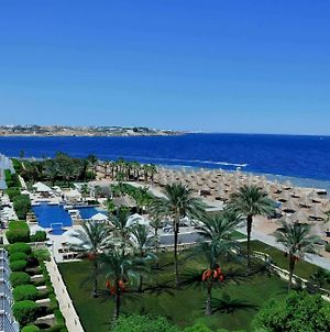 Sheraton Sharm Hotel, Resort, Villas & Spa photos Exterior
