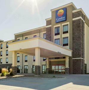 Comfort Inn & Suites Avera Southwest photos Exterior