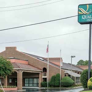Quality Inn At Fort Lee photos Exterior