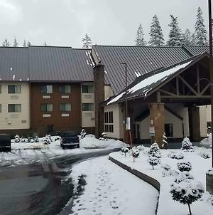 Best Western Mt. Hood Inn photos Exterior