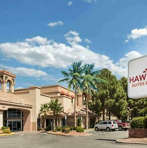 Hawthorn Suites By Wyndham El Paso Airport photos Exterior