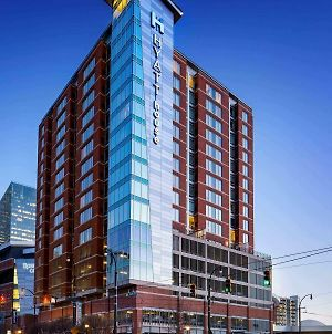 Hyatt House Charlotte Center City photos Exterior