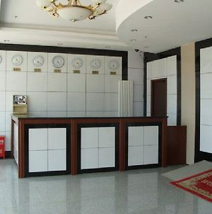 Beijing Jingang Airport Hotel photos Interior