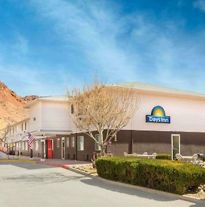 Days Inn By Wyndham Moab photos Exterior