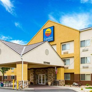 Comfort Inn & Suites Orem - Provo photos Exterior