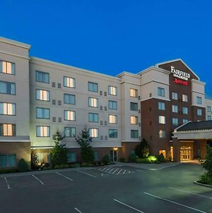 Fairfield Inn & Suites - Buffalo Airport photos Exterior