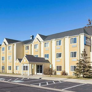 Microtel Inn & Suites By Wyndham Sioux Falls photos Exterior