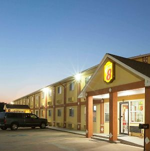 Super 8 By Wyndham Chickasha photos Exterior