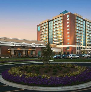 Embassy Suites Charlotte - Concord/Golf Resort & Spa photos Exterior
