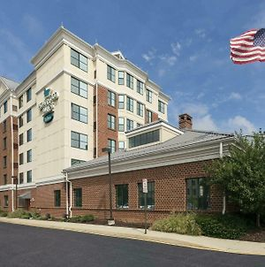 Homewood Suites By Hilton Newark-Wilmington South Area photos Exterior