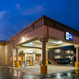 Best Western Plains Motel photos Exterior