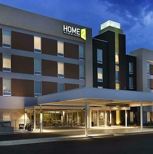 Home2 Suites By Hilton Greenville Airport photos Exterior