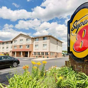 Super 8 By Wyndham Akron S/Green/Uniontown Oh photos Exterior