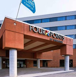Four Points By Sheraton Edmunston Hotel & Conference Center photos Exterior
