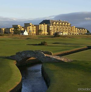 Old Course Hotel St Andrews photos Exterior