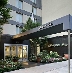 Hampton Inn Manhattan Chelsea photos Exterior