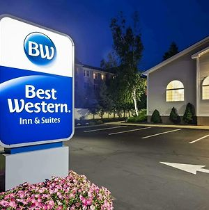Best Western Concord Inn & Suites photos Exterior