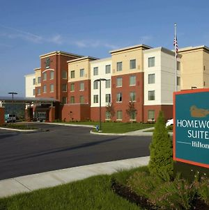 Homewood Suites By Hilton Pittsburgh Airport/Robinson Mall Area photos Exterior