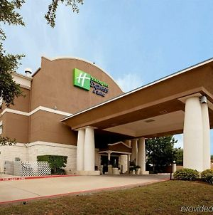 Holiday Inn Express Hotel & Suites Cedar Park photos Exterior