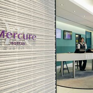 Mercure Munchen Ost-Messe photos Interior