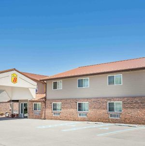 Super 8 By Wyndham Ogallala photos Exterior