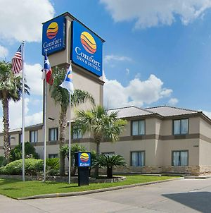 Comfort Inn & Suites Houston West-Katy photos Exterior