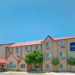 Microtel Inn & Suites By Wyndham Albuquerque West photos Exterior