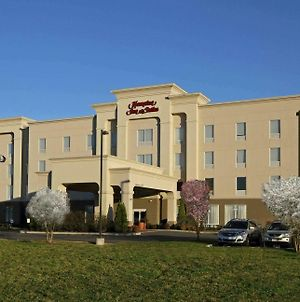 Hampton Inn & Suites Exmore - Eastern Shore photos Exterior