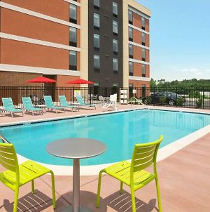 Home2 Suites By Hilton Knoxville West photos Exterior
