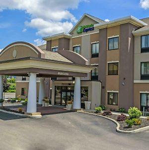 Holiday Inn Express And Suites - Bradford, An Ihg Hotel photos Exterior