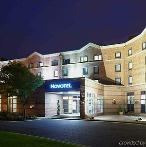 Novotel Newcastle Airport photos Exterior