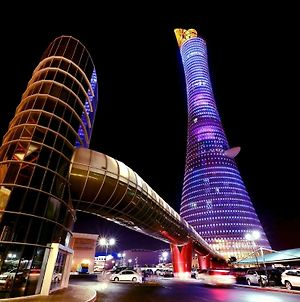 The Torch Doha photos Exterior