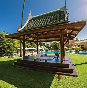 Botanico And The Oriental Spa Garden photos Exterior