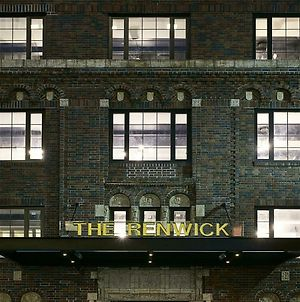 The Renwick Hotel New York City, Curio Collection By Hilton photos Exterior