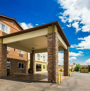 Best Western Plus The Four Corners Inn photos Exterior