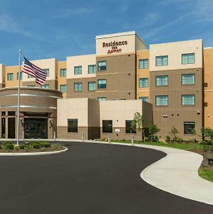 Residence Inn By Marriott Youngstown Warren/Niles photos Exterior