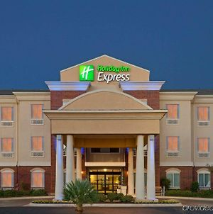 Holiday Inn Express Hotel & Suites San Angelo photos Exterior