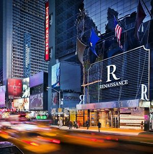 Renaissance New York Times Square Hotel photos Exterior