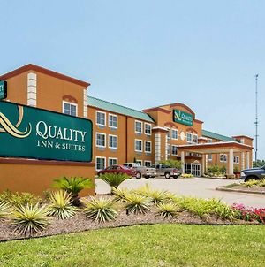 Quality Inn & Suites West Monroe photos Exterior