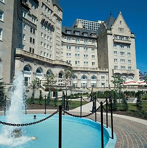 Fairmont Hotel Macdonald photos Exterior