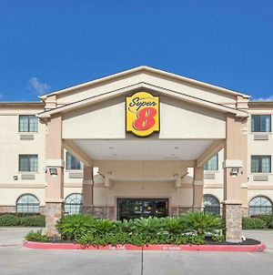 Super 8 Iah West/Greenspoint photos Exterior