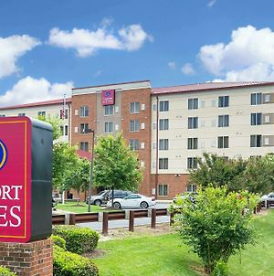 Comfort Suites At Virginia Center Commons photos Exterior