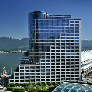 Fairmont Waterfront photos Exterior
