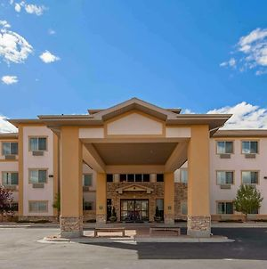 Best Western Plus Fossil Country Inn & Suites photos Exterior
