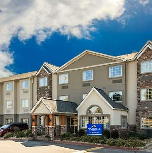 Microtel Inn & Suites By Wyndham Greenville / Woodruff Rd photos Exterior