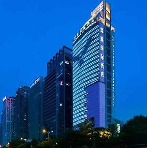 Shenzhenair International Hotel photos Exterior