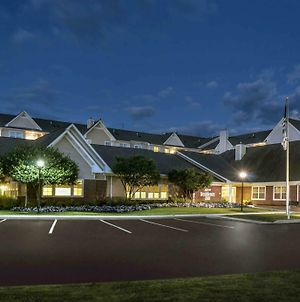 Residence Inn Pittsburgh Cranberry Township photos Exterior