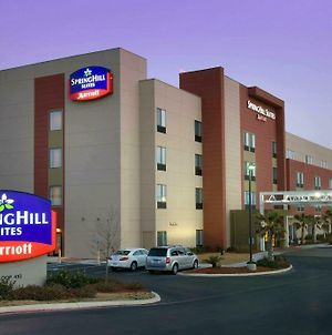Springhill Suites By Marriott San Antonio Airport photos Exterior
